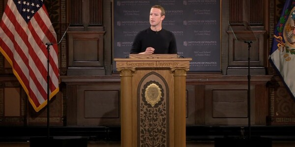 Facebook pledges $1B to help fix California's housing crisis (good luck with that)