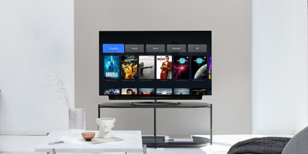 OnePlus TV review: great hardware, lackluster experience