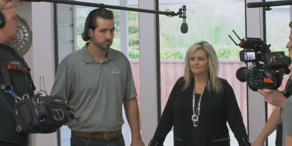Real estate firm offers free paranormal investigation for prospective homeowners