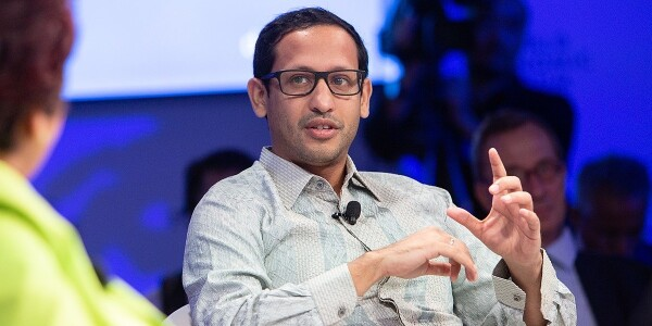 CEO of ride-hailing giant Gojek departs $10B startup to join Indonesian government