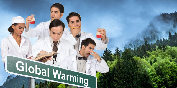 How 'groupthink' might keep climate scientists from gaining public trust