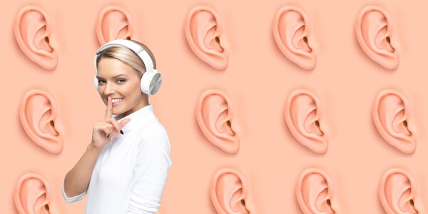 Aural sex: Tingly earhole sound porn is the next step in accessible erotica