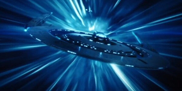 New physics research boldly indicates 'warp drives' may be possible