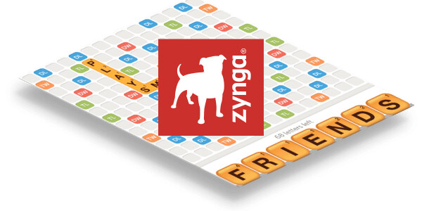 218M 'Words with Friends' players' data reportedly stolen in Zynga hack (Updated)