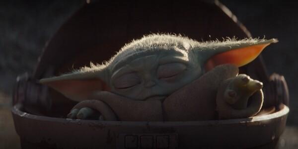 Baby Yoda returns in The Mandalorian Season 2 this October