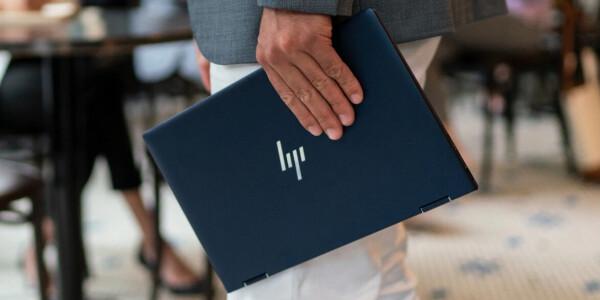 Xerox is reportedly considering buying HP (Update)