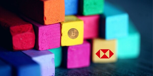 HSBC will reportedly use blockchain to move $20B in digital assets