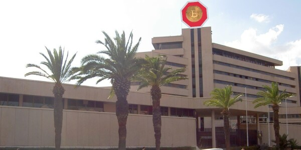 Russian blockchain token named in false Tunisian digital currency report pumps, then dumps