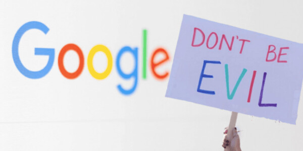 Alphabet is investigating Google's handling of recent sexual harassment claims