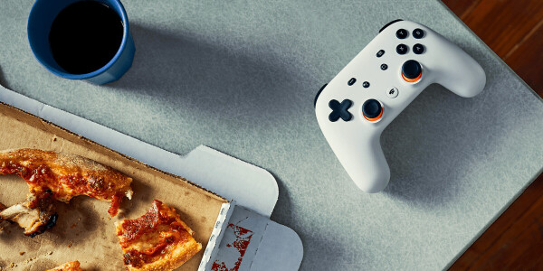 Google Stadia now lets you share games with your family group