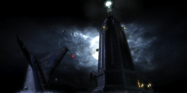 Bioshock is back, says 2K Games
