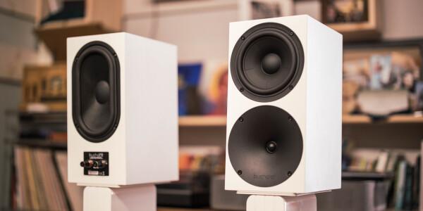 Buchardt S400 Review: Remarkable speakers near endgame material