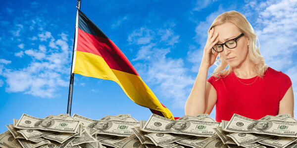 Research: Germany's gender pay gap is a result of its lack of innovation