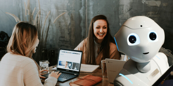 What we can do to make sure automation doesn't negatively affect the work force