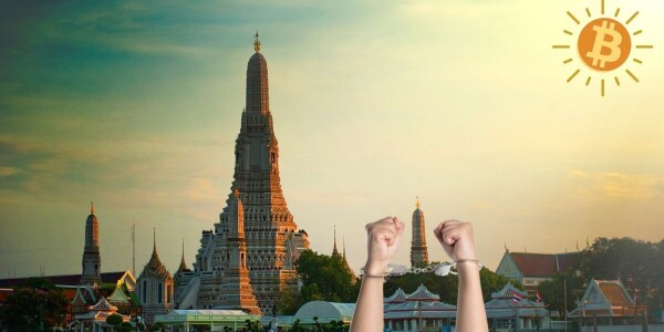 24 Chinese nationals arrested in Thailand over alleged Bitcoin call center scam