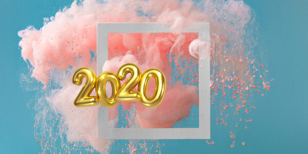 10 web design trends that will dominate your screen in 2020