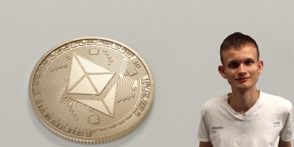 Vitalik stands by Ethereum dev arrested for advising North Korea on cryptocurrency