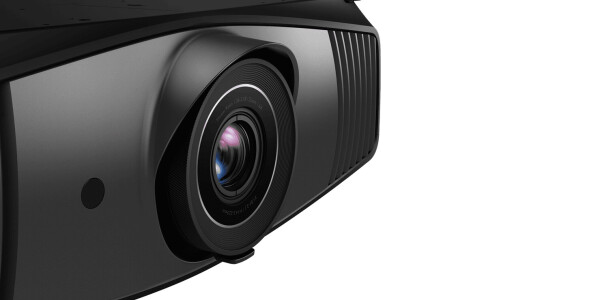 Review: BenQ's HT5550 Ultra HD projector is pricy, but nearly perfect
