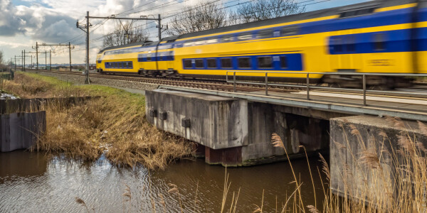 Why Dutch Railways is following an API-first dev strategy