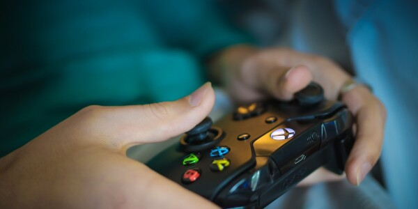 Five things AI firms can learn from video games success