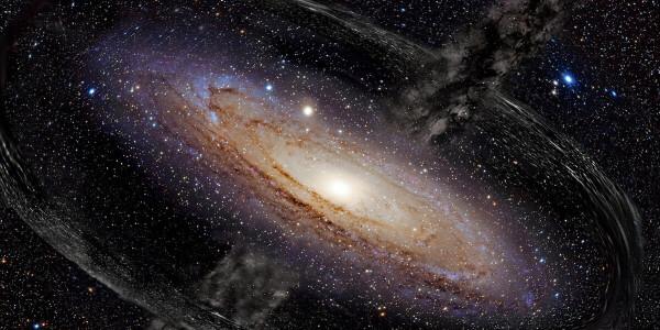 Dark matter could help us understand the origins of gamma radiation