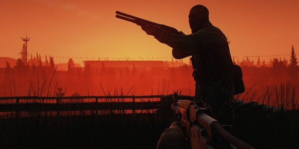 Escape from Tarkov devs could have avoided the 'no female characters' problem