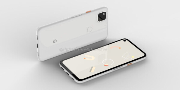 Google's Pixel 4a is reportedly abandoning squeeze-based Assistant activation