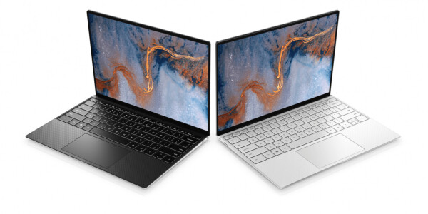 Dell's XPS 13 gets even better with thinners bezels and a bigger keyboard