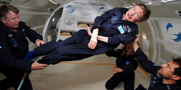 Remembering Stephen Hawking on his 78th birthday: A legacy of humanity