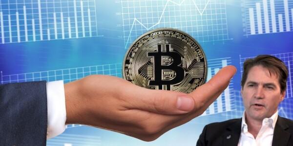 Craig Wright claims he's received keys to 'Satoshi' Bitcoin stash worth $8.6B