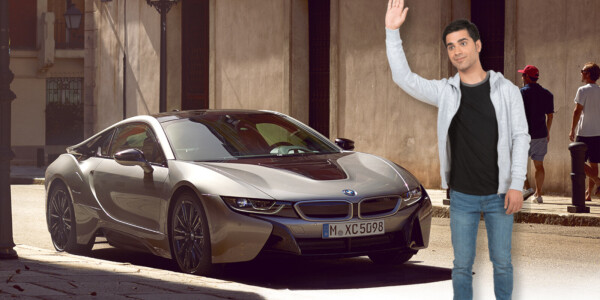 BMW kills off its i8 hybrid sports car to make way for all-electric models