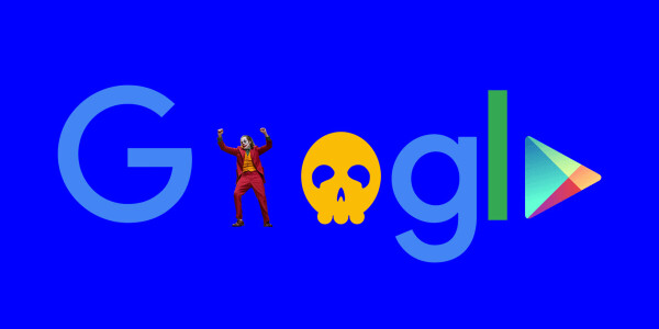 Google purged 1.7K malicious 'Joker' apps from the Play Store