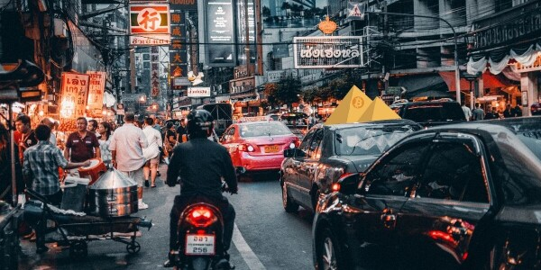 Thailand launches probe into $2.46M cryptocurrency pyramid 'scam'