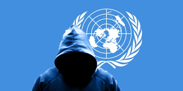 UN suffered a serious hack — and then tried to cover it up