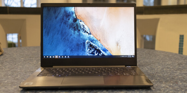 The dongle-hiding Lenovo ThinkBook 14 is great if you get the right screen