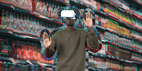 VR might feel like a gimmick, but your brand needs to pay attention now