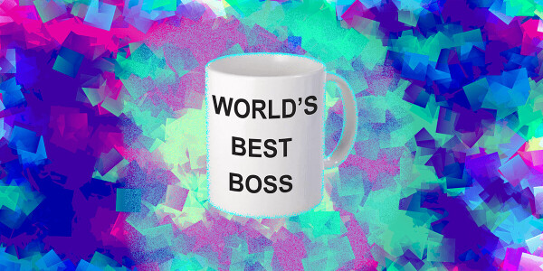 3 top tips to help you be a good boss