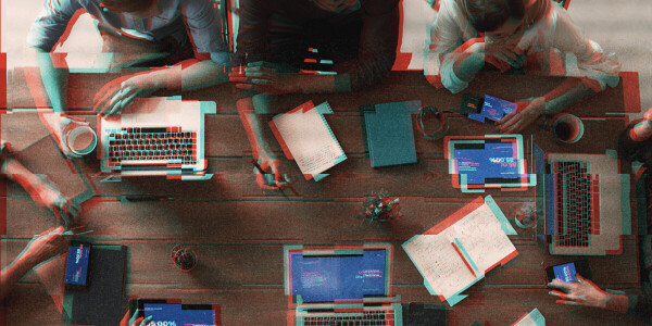 Digital transformation projects don't fail because of a shortage of 'tech'