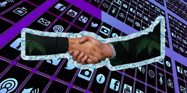 Social media is a recruitment channel — don't neglect it