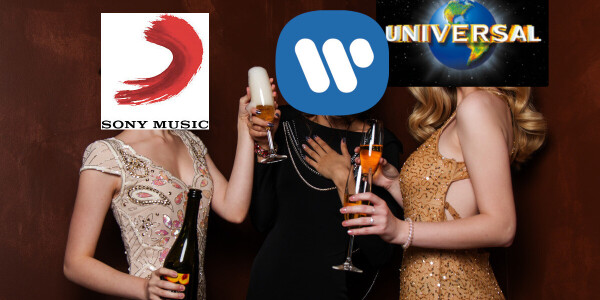 $1 million per hour: Major music labels hit streaming milestone