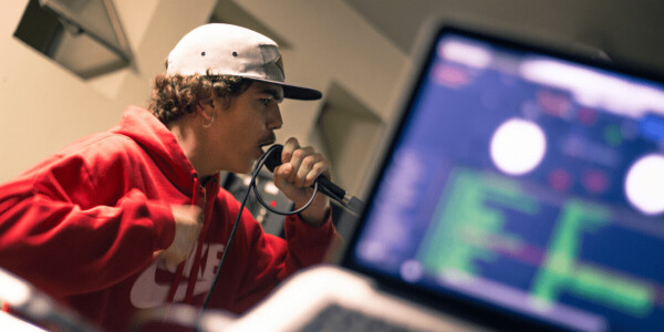 Researcher builds AI rapper to spit sick rhymes — with mixed results