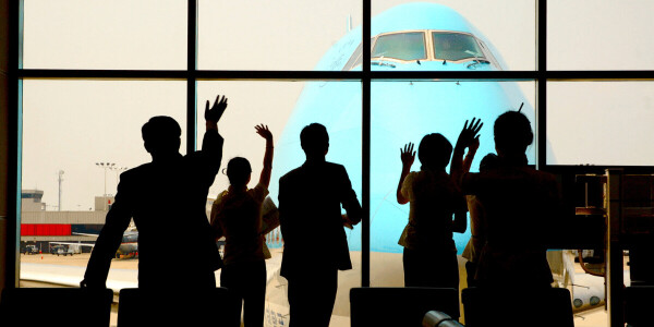 ACLU sues US government over its use of facial recognition at airports