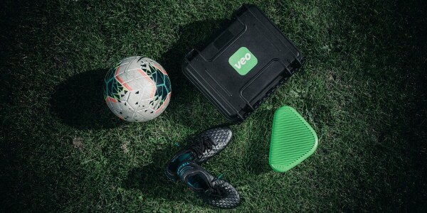 How a budget AI camera is helping smaller football clubs record matches
