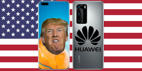 US companies will soon be allowed to work with Huawei again (kind of)