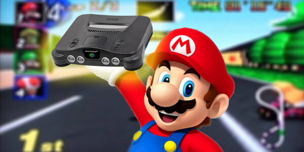 Nintendo Switch Online is good, but it needs N64 games to be great