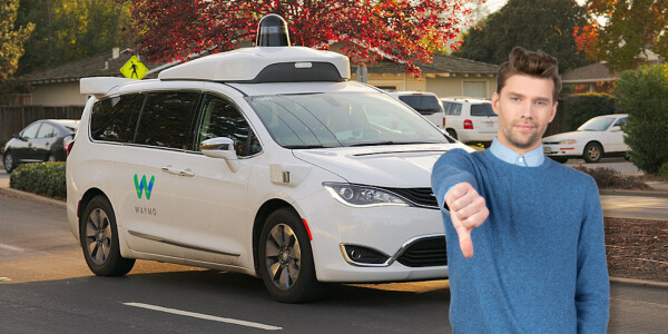 Waymo pauses testing fearing US election unrest