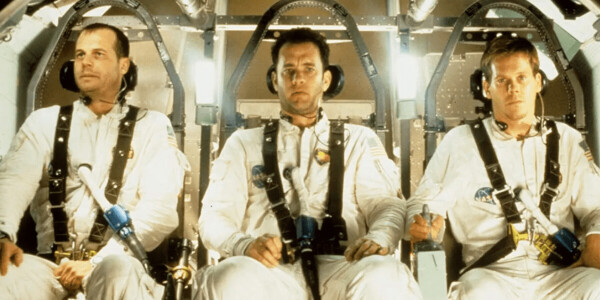 5 facts about the Apollo 13 movie — and how they actually happened in real life