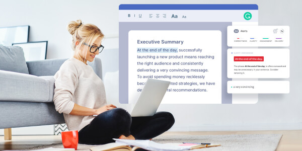 Grammarly now works with Microsoft Word for Mac and Word Online