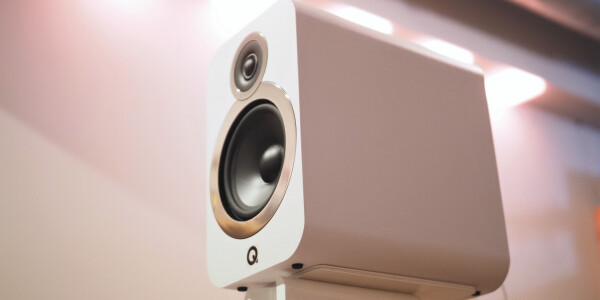Review: The Q Acoustics 3030i takes one of my favorite budget speakers and adds bass