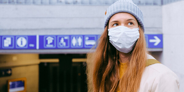 AI model predicts the coronavirus pandemic will end in December